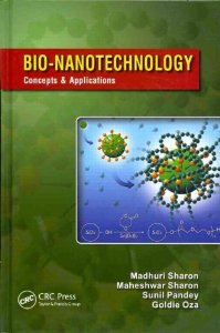 Bio-Nanotechnology Book Review by Joel-Anthony Gray