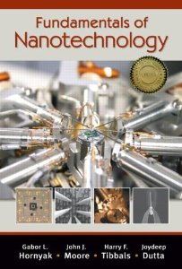 Nanotechnology textbook review