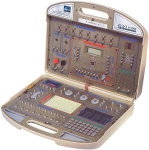 Electronic Experiments Kit